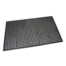FLOMAT Olejivzdorná protiskluzová protiúnavová průmyslová rohož Workmate - 150 x 90 x 1,4 cm