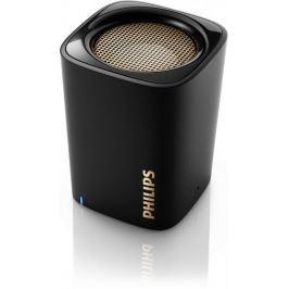 Philips BT100B, černá