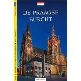 Kubík Viktor: Pražský hrad - průvodce/holandsky