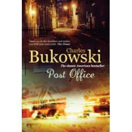 Bukowski Charles: Post Office