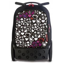 Nikidom Roller batoh na kolečkách Cuore