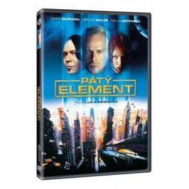 Pátý element   - DVD