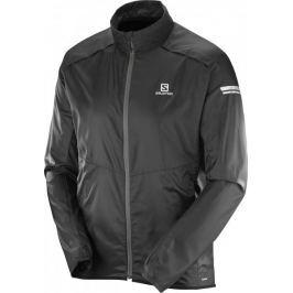 Salomon Agile Jacket M Black