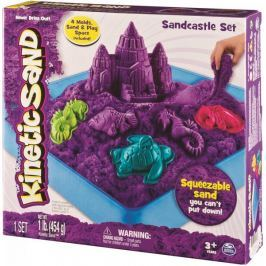Kinetic Sand Box Sada 454 g fialová