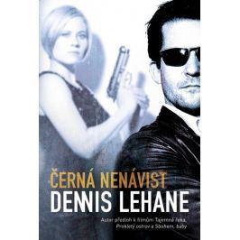 Lehane Dennis: Černá nenávist - Patrick Kenzie & Angela Gennarová 1