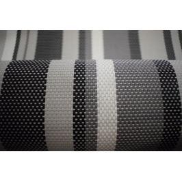 Catral Balkonová síť QUALITY, šedá/černá, 0,9m x 3m