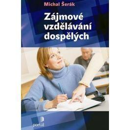 Šerák Michal: Zájmové vzdělávání dospělých