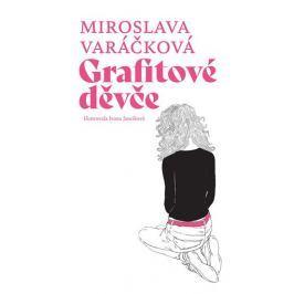 Varáčková Miroslava: Grafitové děvče