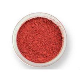 PME Prachová barva matná – cihlově červená 2g