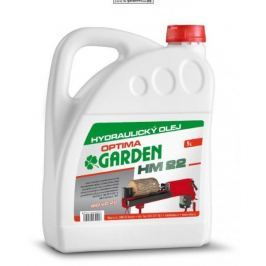 Optima Garden Hydraulický olej 5L HM22