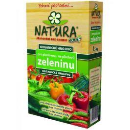 AGRO CS NATURA organické hnojivo pro plodovou zeleninu 1,5 kg