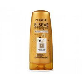 L'Oréal Vyživující balzám s kokosovým olejem na normální a suché, nepoddajné vlasy Elseve (Extraordinary Oil