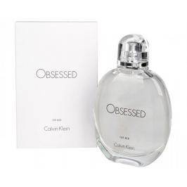 Calvin Klein Obsessed For Men - EDT 75 ml
