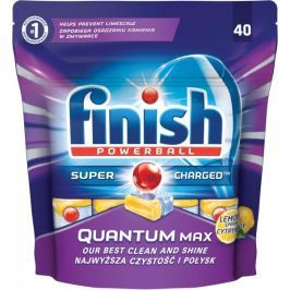 Finish Quantum Max Lemon 40 ks