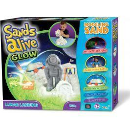 Sands Alive Glow - Přistání na měsíci