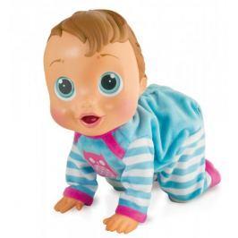 BABY Interaktivní miminko Honzík