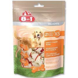 8in1 Delights XS bag