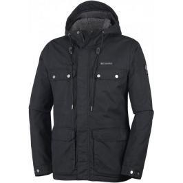 Columbia Colburn Crest Jacket Black S