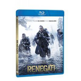 Renegáti   - Blu-ray