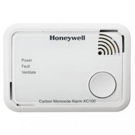 Honeywell XC100-CS, hlásič oxidu uheln., CO alarm