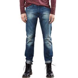 s.Oliver pánské jeansy 32/34 tmavě modrá