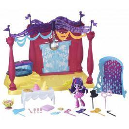 My Little Pony EG malé panenky hrací set