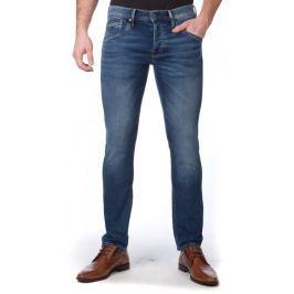 Pepe Jeans pánské jeansy Track 31/34 modrá