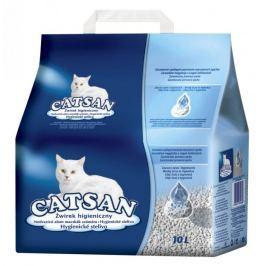 Catsan stelivo pro kočky 5,3 kg