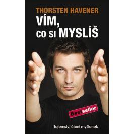 Havener Thorsten: Vím, co si myslíš - 2. vydání