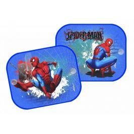 Spiderman Stínítka do auta