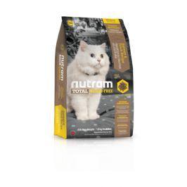 Nutram Total Grain Free Salmon Trout Cat 6,8 kg