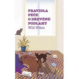 Wiles Will: Pravidla péče o dřevěné podlahy