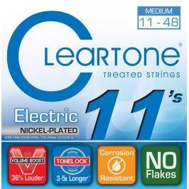 Cleartone 9411 Struny pro elektrickou kytaru