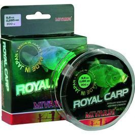 MIVARDI Vlasec Royal Carp 600 m 0,255 mm, 8,3 kg