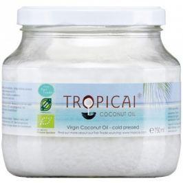 Ostatní Panenský kokosový olej Tropicai (Objem 340 ml)