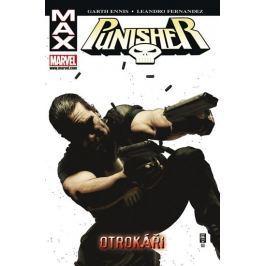 Ennis Garth, Fernandez Leandro: Punisher Max 5 - Otrokáři