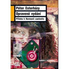 Esterházy Péter: Opravené vydání