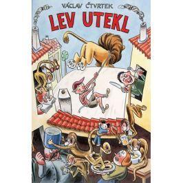 Čtvrtek Václav: Lev utekl