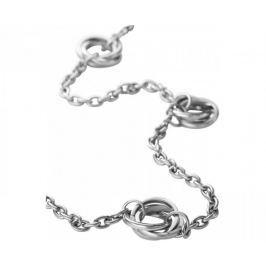 DKNY Skvostný ocelový náhrdelník NJ1862040