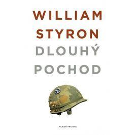 Styron William: Dlouhý pochod