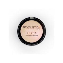 Makeup Revolution Rozjasňující balzám Strobing (Ultra Strobe Balm) 6,5 g (Odstín Euphoria)