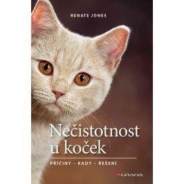 Jones Renate: Nečistotnost u koček - Příčiny - rady - řešení