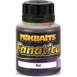 Mikbaits Fanatica dip 125 ml koi