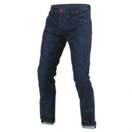 Dainese kalhoty - jeans STROKEVILLE SLIM/REGULAR vel.29, denim/kevlar