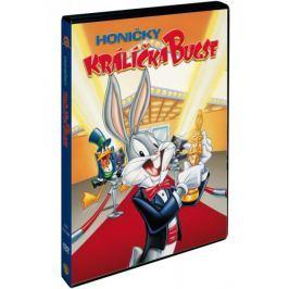 Honičky králička Bugse    - DVD