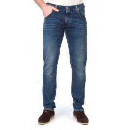 Mustang pánské jeansy Michigan 33/34 modrá