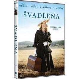 Švadlena   - DVD