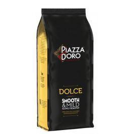 Piazza d´Oro Dolce zrnková káva 1 kg