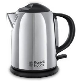 Russell Hobbs 20190-70 Chester Compact Kettle 2.2kW