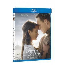 Světlo mezi oceány   - Blu-ray